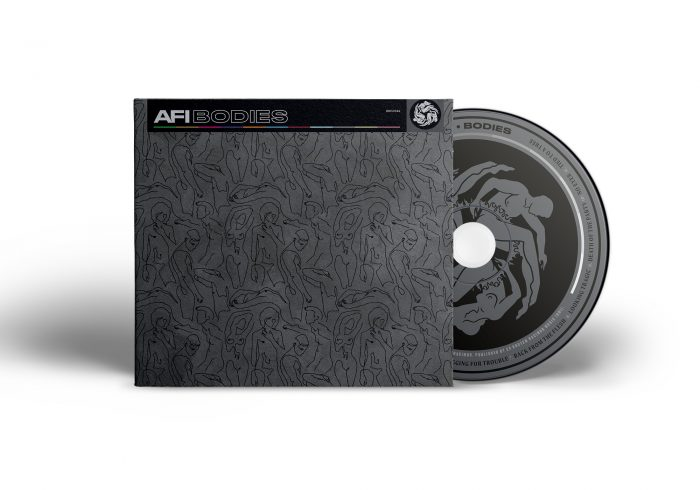 AFI - BODIES CD