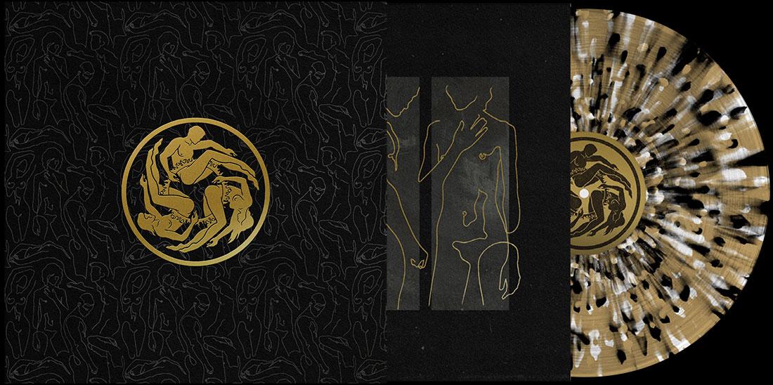 AFI - BODIES - Vinyl Deluxe Edition
