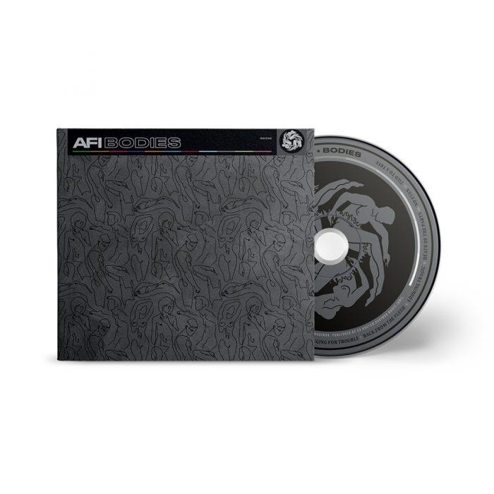 AFI - BODIES - CD + Digital