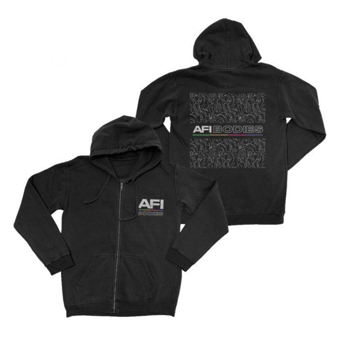 AFI Zip Hoodie