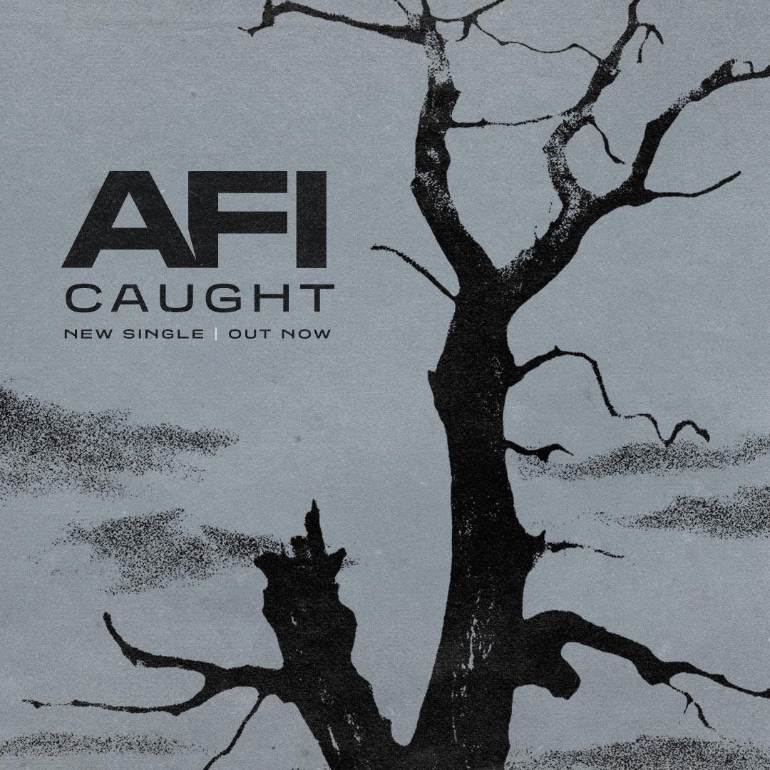 AFI - Caught